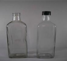 250ml透明白酒瓶 RS-250